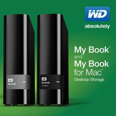 How to Backup your PC or Mac - what to buy and where to buy it